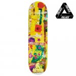 <img class='new_mark_img1' src='//img.shop-pro.jp/img/new/icons15.gif' style='border:none;display:inline;margin:0px;padding:0px;width:auto;' />PALACE SKATEBOARDS /PRO S23 RORY DECK [パレス スケートボーズ] スケートボードデッキ 8.06インチ