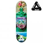 <img class='new_mark_img1' src='//img.shop-pro.jp/img/new/icons15.gif' style='border:none;display:inline;margin:0px;padding:0px;width:auto;' />PALACE SKATEBOARDS /PRO S23 FAIRFAX DECK [パレス スケートボーズ] スケートボードデッキ 8.06インチ