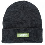 <img class='new_mark_img1' src='https://img.shop-pro.jp/img/new/icons15.gif' style='border:none;display:inline;margin:0px;padding:0px;width:auto;' />FATBROS / BOX LOGO KNIT CAP [ファットブロス] ニットキャップ ビーニー