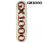 <img class='new_mark_img1' src='https://img.shop-pro.jp/img/new/icons15.gif' style='border:none;display:inline;margin:0px;padding:0px;width:auto;' />GX 1000 / OG Red Scales 1 SKATEBOARD DECK [ジーエックス 1000] スケートボード デッキ 8インチ