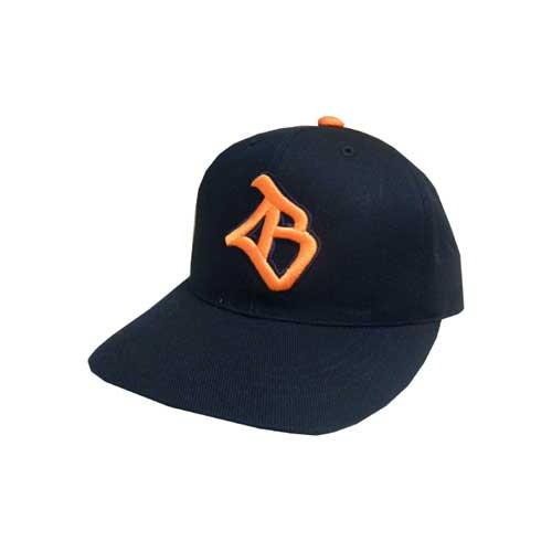 LIBE / BB CAP(Giants) [ライブ] LBロゴ ベースボールキャップ
