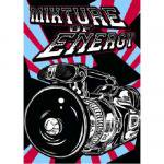 MIXTURE OF ENERGY (DVD)