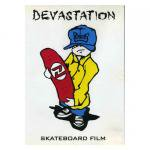 Z-FLEX /DEVASTATION (DVD)