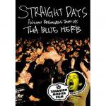 THA BLUE HERB / STRAIGHT DAYS (2DVD)