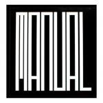 MANUAL / BIG LOGO Sticker