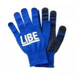 LIBE / BIG LOGO FIT GLOBE [ライブ] フィット グローブ