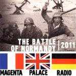 <img class='new_mark_img1' src='//img.shop-pro.jp/img/new/icons55.gif' style='border:none;display:inline;margin:0px;padding:0px;width:auto;' />MAGENTA / The Battle Of Normandy 2011(DVD)