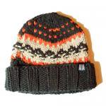 <img class='new_mark_img1' src='//img.shop-pro.jp/img/new/icons15.gif' style='border:none;display:inline;margin:0px;padding:0px;width:auto;' />MANUAL / JACQUARD KNIT CAP