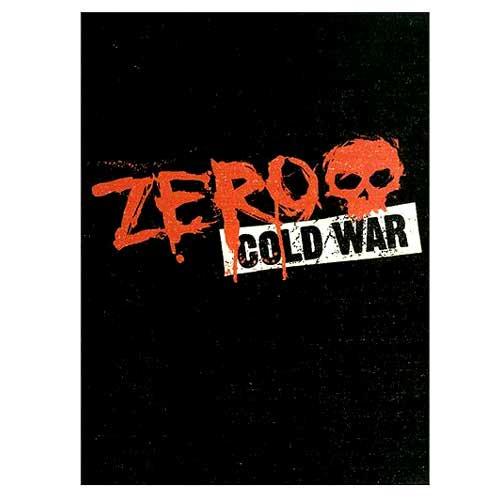 ZERO /   COLD WAR DVD 【ゼロ】  コールドウォー
