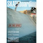 <img class='new_mark_img1' src='//img.shop-pro.jp/img/new/icons15.gif' style='border:none;display:inline;margin:0px;padding:0px;width:auto;' />TRANSWORLD SKATEBOARDING JAPAN(雑誌)#80