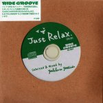 Yoshiharu Yosida / Just Relax   MIX CD  [ミックス CD]
