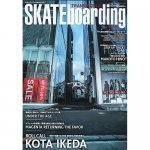 TRANSWORLD SKATEBOARDING JAPAN(雑誌)#83