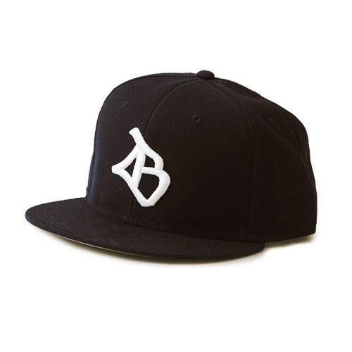 LIBE / LB OTTO OG LOGO CAP [ライブ] LB ベースボールキャップ
