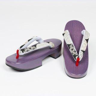 11号紫サバキ