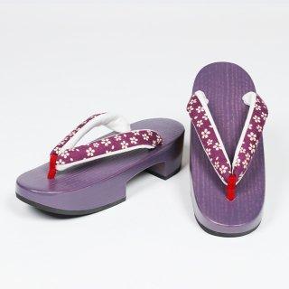 11号紫サバキ小花