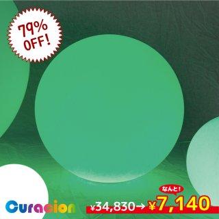 【新型】(選べるリモコン別売り)光るLEDファニチャー(家具)光るボール ライトニングボール 直径40cm RGB WiFi RFリモコン対応 充電式 【80105】