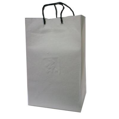 ●甕雫専用手提げ袋(商品と同梱)