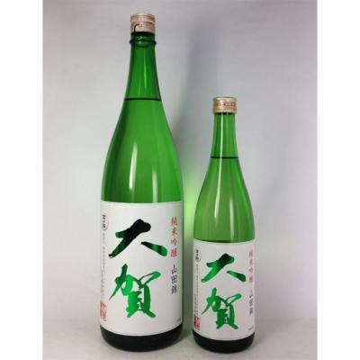 大賀 純米吟醸酒 720ml