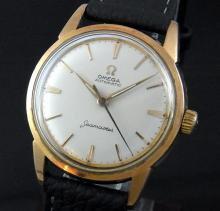 売切れ 1960年 オメガ シーマスター Cal.591 希少 自動巻 【特価】の商品画像