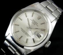 売切れ 1967年 ロレックス SS オイスターパーペチュアルデイト ref1500 【OH済】の商品画像