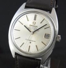 売切れ 1968年 オメガ コンステ クロノメーター cal564 日付 Cライン【特価】の商品画像