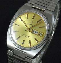 売切れ 1978年 オメガ アンティーク シーマスター CAL.1020 デイデイト【特価】の商品画像