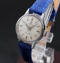 売り切れ 1959年 オメガ アンティーク cal252 シーマスター 手巻 レディース【OH済】の商品画像