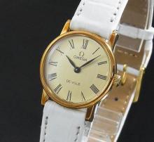 売り切れ 1961年 オメガ アンティーク cal245 手巻き レディース【特価】の商品画像