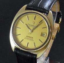売切れ 1973年 アンティーク オメガ コンステ cal1011 Cライン【OH済】の商品画像