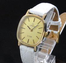 完売 1980年 オメガ アンティーク cal625 デビル 手巻き レディース【OH済】の商品画像