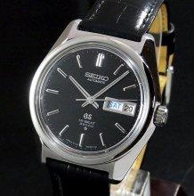 【OH済】1969年 グランドセイコー アンティーク 6146-8000 デイデイト