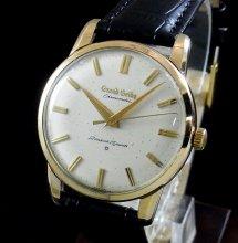 売り切れ 【OH済】1962年 アンティーク グランドセイコー ファースト J14070 手巻 14GF 希少