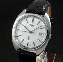 【OH済】1970年製 アンティーク グランド セイコー 5645-7000 56GS ハイビート