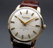 商談中  1963年 アンティーク グランドセイコー ファースト J14070 手巻 14GF CAL3180希少 【OH済】