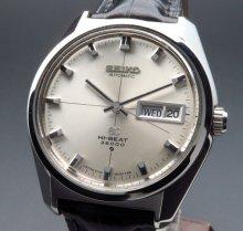 【SALE】1969年 グランドセイコー アンティーク 6146-8000 デイデイト 61GS 新品仕上【OH済】