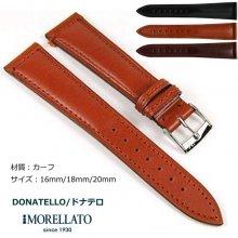 MORELLATO モレラート カーフ 革バンド 3色 DONATELLO【ドナテロ】の商品画像