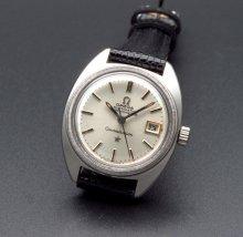 1969年 アンティーク オメガ コンステ CAL682 オメガ 自動巻 レディース【OH済】