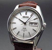1969年製 キング セイコー アンティーク 5626-7040 デイデイト クロノメーター付 【OH済】