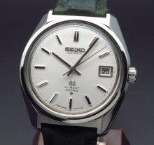 1969年 アンティーク グランドセイコー 6145-8000 メダリオン GS61 ヴィンテージ【OH済】