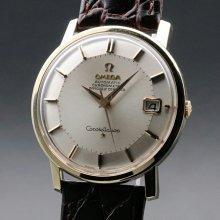 1966年 12角 オメガ アンティーク コンステレーション Cal.564 ゴールドキャップ ヴィンテージ【OH済】の商品画像