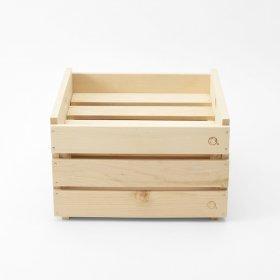 ヒバウッドボックス / HIBA WOOD BOX