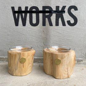 4/7 13:00発売! #31, 32 WORKS MODEL / PET TABLE H-12cm