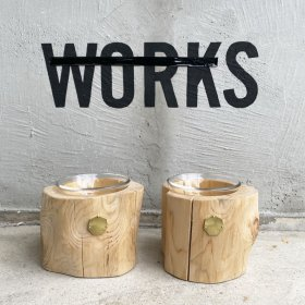 4/7 13:00発売!#33, 34 WORKS MODEL / PET TABLE H-12cm