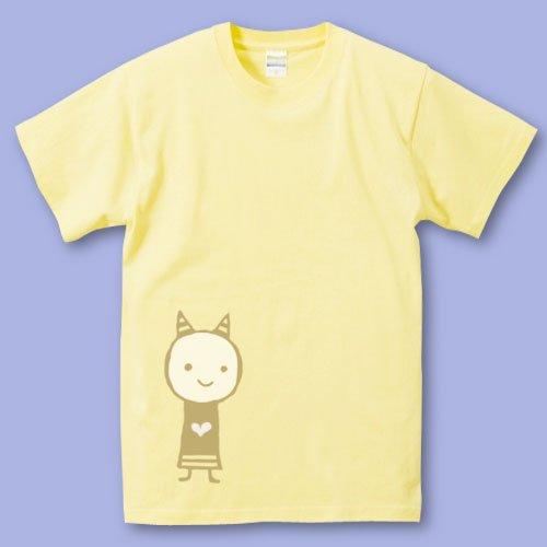 手描き*パパママTシャツ<br>(鬼)