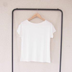 竹布 ひとつぼし Tシャツ