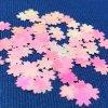 桜のホログラムA