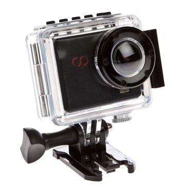 Camone Infinity (カムワン・インフィニティ) ヘルメットカメラ 日本語説明書 1年間保証付 最安値