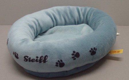 シュタイフ【steiff】 ペット用のベッド 24cm EAN 606243