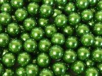 ☆数量限定☆まんまるパール★ダークグリーン1.5mm〜8mm