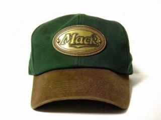 USA製MACKTRUCKマックトラックオフィシャルブルドッグトラッカーキャップ【M-83809】